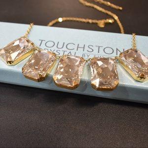 Touchstone Crystal Set ✨ by Swarovski